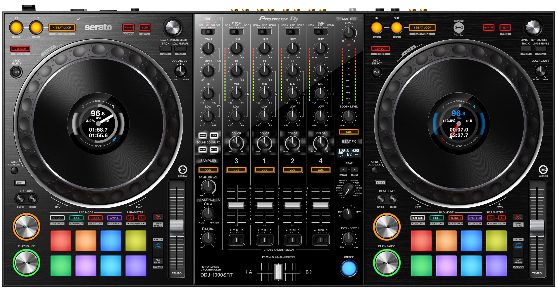 Pioneer DDJ-1000SRT [DJコントローラー]