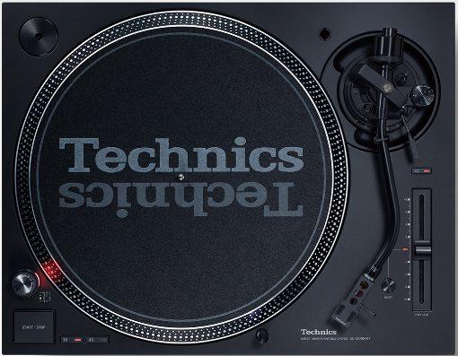 Technics SL-1200MK7 [ターンテーブル]