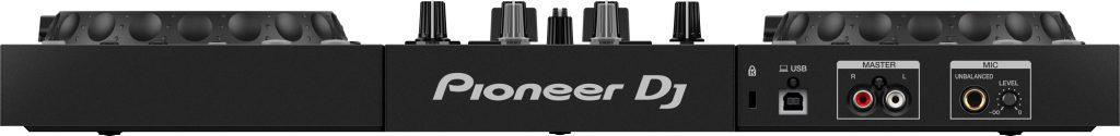 Pioneer DDJ-400 [DJコントローラー]