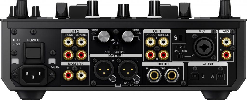Pioneer DJM-S9 [DJミキサー]