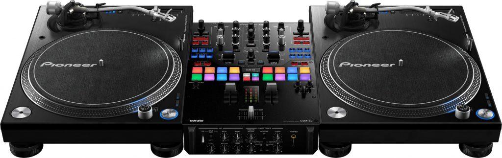 DJM-S9DJセット