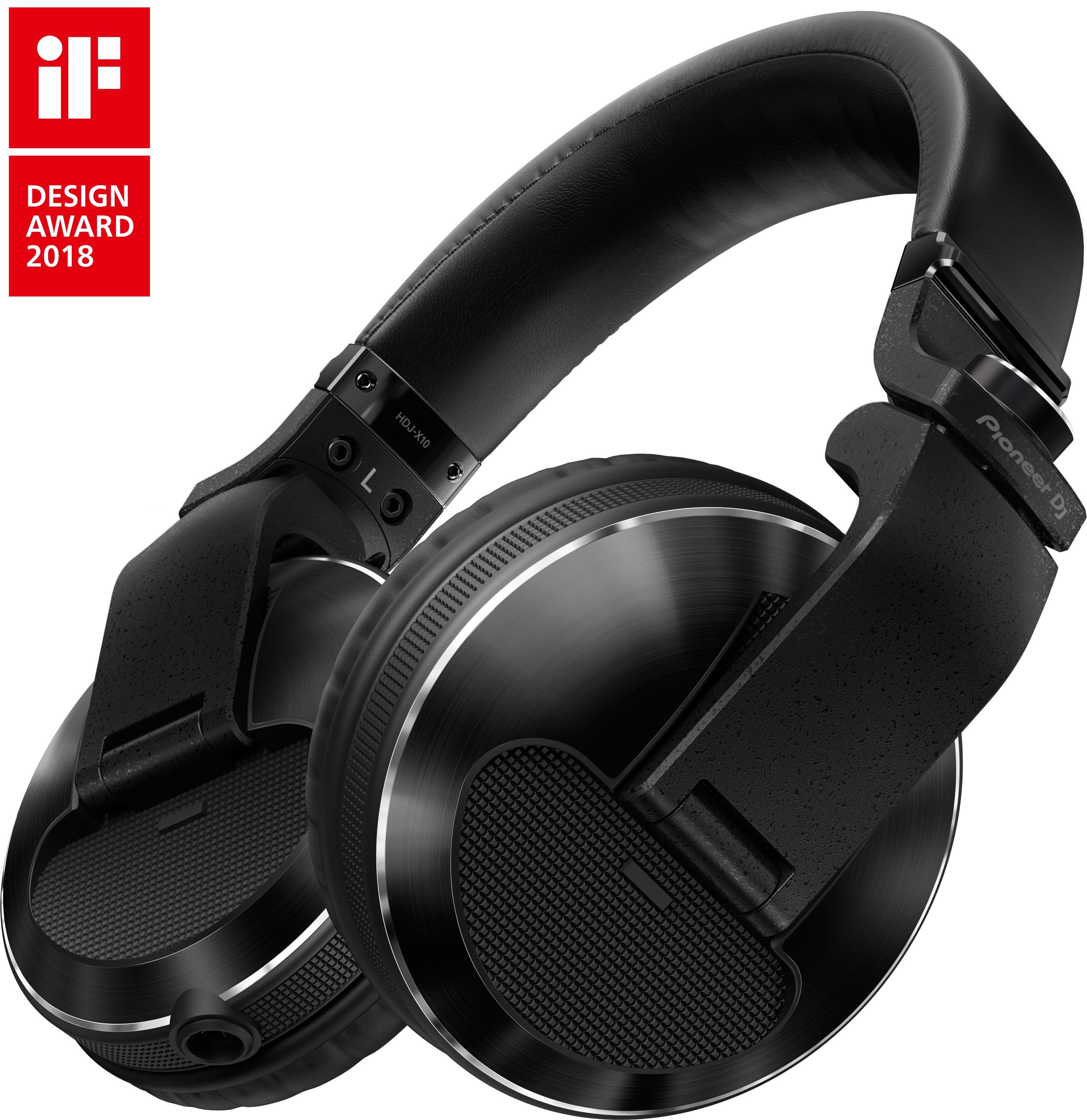 Pioneer HDJ-X10 [ヘッドホン]
