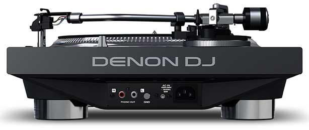 DENON DJ VL12 PRIME [ターンテーブル]