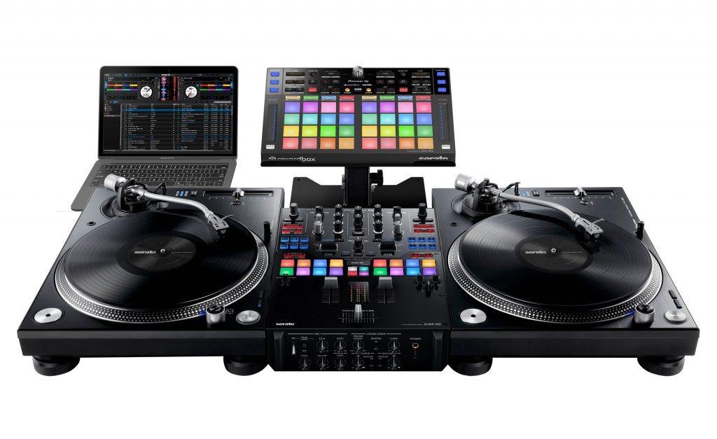 Pioneer DDJ-XP2 [DJコントローラー]