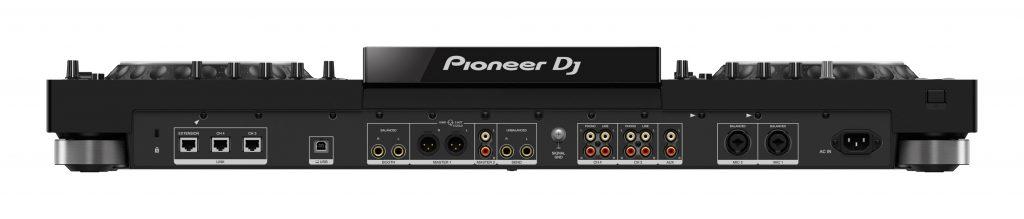 Pioneer XDJ-XZ [DJコントローラー]